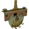 Goeldo Gold-Silver 3-Way Switch
