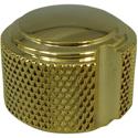 Duesenberg knob 22x16 Gold