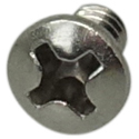 Switch Mounting Screws PH-Stainless Steel