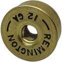 Shotgun Shell Knob Gold