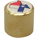 Dome Knob Texas Gold
