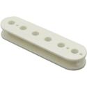 Humbucker Bobbin Slug Side 53mm White
