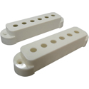 Jaguar Pickup Cover Set White