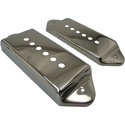 P90 Covers Nickel