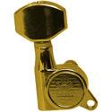Kluson MS6LG Roundbacks German Small Button