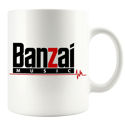 Banzai Coffee Cup