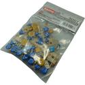 Ceramic Capacitor Value Pack