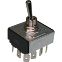 Toronzo 4PDT Heavy Duty Toggle Switch