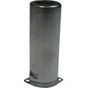 Tube Shield 9-70-SLV