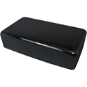 German Silver Cover CL-Black