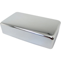 German Silver Cover CL-Chrome