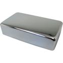 German Silver Cover CL-Nickel
