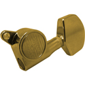 Kluson MLS33G Lockheads German button