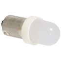 Dial Lamp LED Cool White