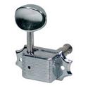 Toronzo Machine heads GSPC-3L3R-60-VSM-Chrome