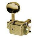 Toronzo Machine heads GSPC-3L3R-60-VSM-Gold