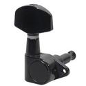 Toronzo Machine heads GP-3L3R-MMB-Black