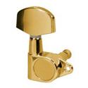 Toronzo Machine heads GP-3L3R-MMB-Gold