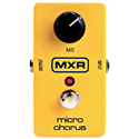 MXR M 148 Micro Chorus