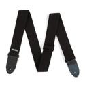 Dunlop Cotton Strap Black