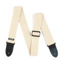 Dunlop Cotton Strap Natural