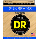 DR RCA-10 Sunbeam Acoustic
