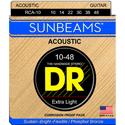 DR RCA-10 Sunbeam Acoustic