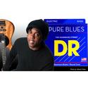 DR Pure Blues PBW-40
