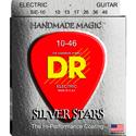 DR Silver Star SIE-10