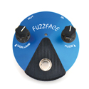 Dunlop Silicon Fuzz Face Mini Distortion