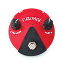 Dunlop Germanium Fuzz Face Mini Distortion