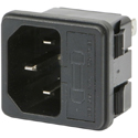Power socket ENGL-FUSE