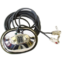 Footswitch Box VT-RND-DOUBLE-REV-LEAD