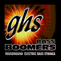GHS Bass Boomers 3045 XL