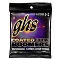 GHS CB GB H
