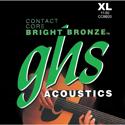 GHS Bright Bronze CCBB20XL