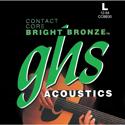 GHS Bright Bronze CCBB30L