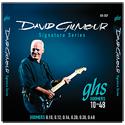 GHS David Gilmour Blue