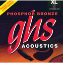 GHS Phosphor Bronze 605/12
