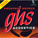 GHS Phosphor Bronze 615/12