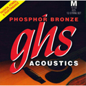 GHS Phosphor Bronze 625/12