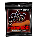 GHS Phosphor Bronze S315