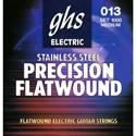 GHS Precision Flatwound 1000 M