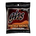 GHS Vintage Bronze VN-M