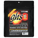 GHS Boomers XL-6x