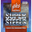 GHS Super Steels XL