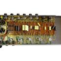 TAD PLEXI 150WSB KIT-CAB-GRN-BLK