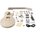 Toronzo Guitar Kit LP-MAH-FM