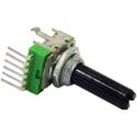 Marshall Pot 20k lin 11mm-PC-ANG-STE