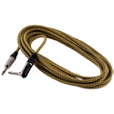 RockCable RCL 30253 TC D/GOLD